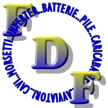 FDF Batterie Padova